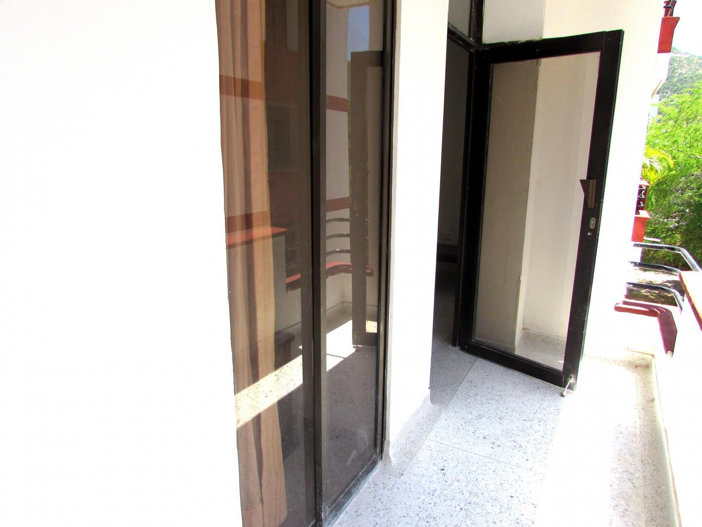 Rent furnished Apartment in El Rodadero central Slide-5