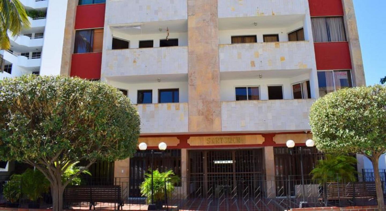 Rent furnished Apartment in El Rodadero central Slide-2
