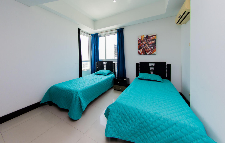 Dream apartment, facing the sea. Slide-5
