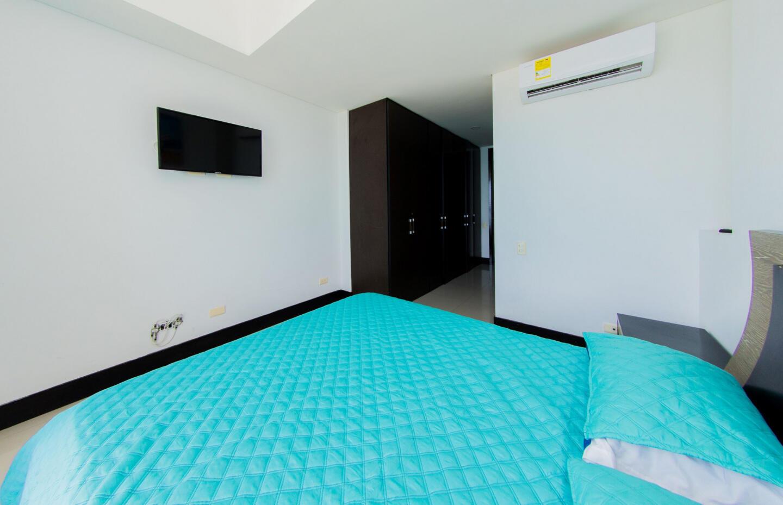 Dream apartment, facing the sea. Slide-21