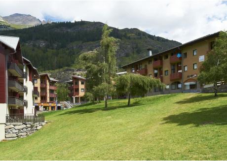 Parc Vanoise Grand Valcenis S2p