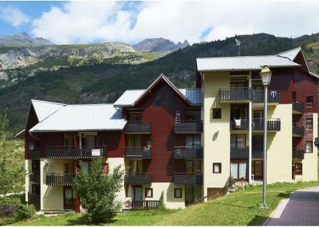 Parc Vanoise Grand Valcenis 2p5