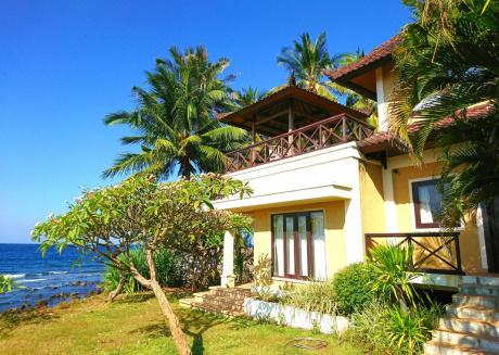 Villa Legong Beach 2
