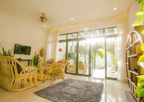 ★Luxury 3BR Villa with BBQ★FREE AIRPORT PICKUP