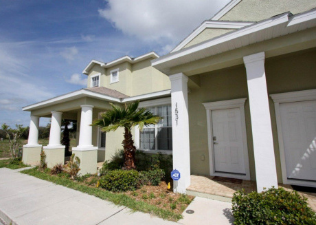 A grand 3 bedroom condominium perfect for a family vacation to Orlando