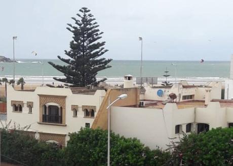 'appartement Du Bien être situé à Essaouira