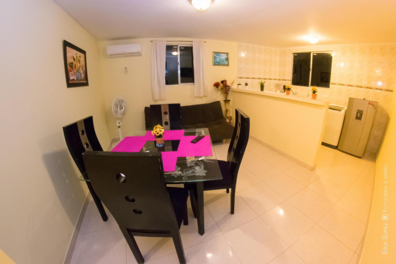 Apartmento Villas 102 Slide-1