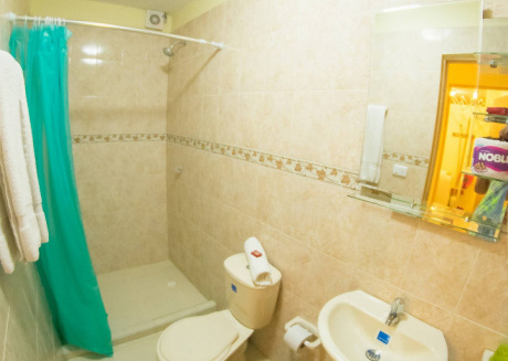 Apartment Villas 107