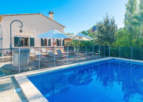 VISTA ALEGRE - Villa for 6 people in MANACOR.