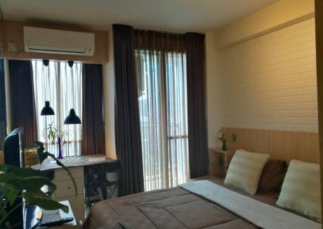 Pleasant@tifolia , 1br, New Room In Kelapa Gading