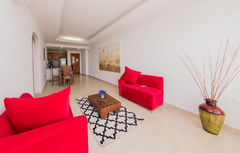 Sol del Caribe Apartment 803 Slide-44