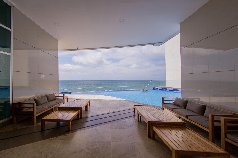 Apartment In North Zone Cartagena Slide-2