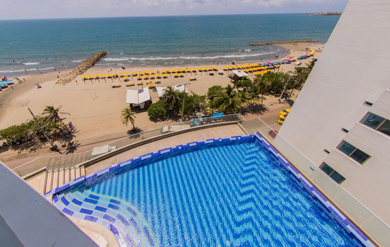 Apartment In North Zone Cartagena Slide-5