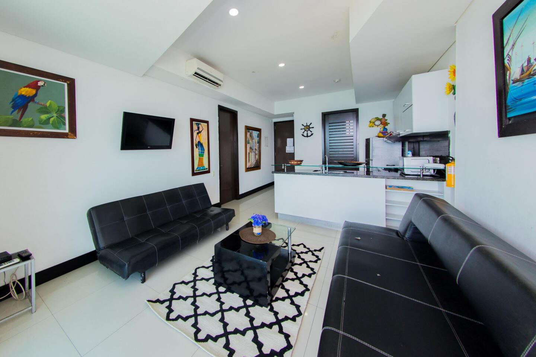 Apartment In North Zone Cartagena Slide-27