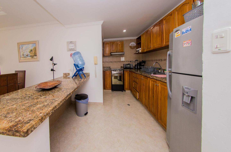 Sol del Caribe Apartment 803 Slide-43