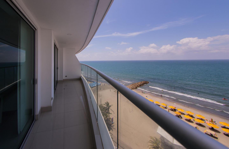 Apartment In North Zone Cartagena Slide-3