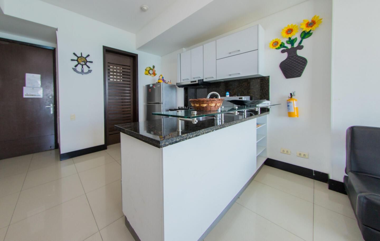 Apartment In North Zone Cartagena Slide-4