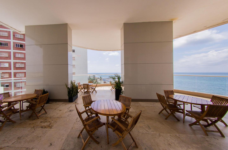 Apartment In North Zone Cartagena Slide-26