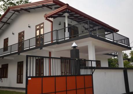 Shashi Villa, Hikkaduwa, Srilanka