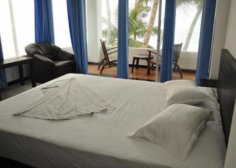 Cool Beach Hotel At Akurala