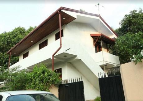 Pitigala Holiday 3br House In Hikkaduwa