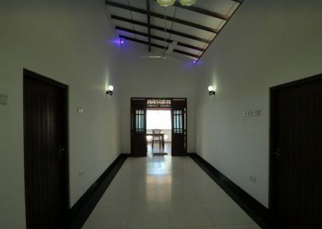 Villa Belvedere In Ambalangoda