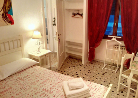 ~cosyroom Shared Bath 5min>>tiburtina Station