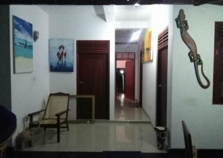 Madura Villa, Narigama , Srilanka