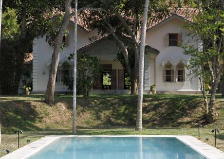 4br Villa Sewana in Hikkaduwa