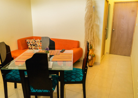 Apartment Villas 105