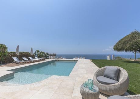 Villa Luna, piscina climatizable,,housekeeping, wi-fi, gym, sauna