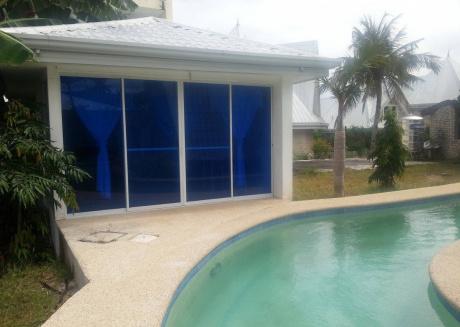 Pool Sunny Apartment El Paradiso Resort Alcoy