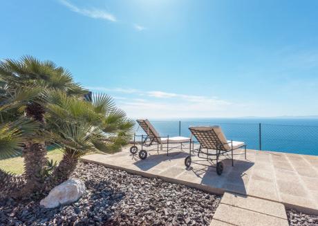 Paraíso Perdido.on the Cliff w/pool,WiFi + garage