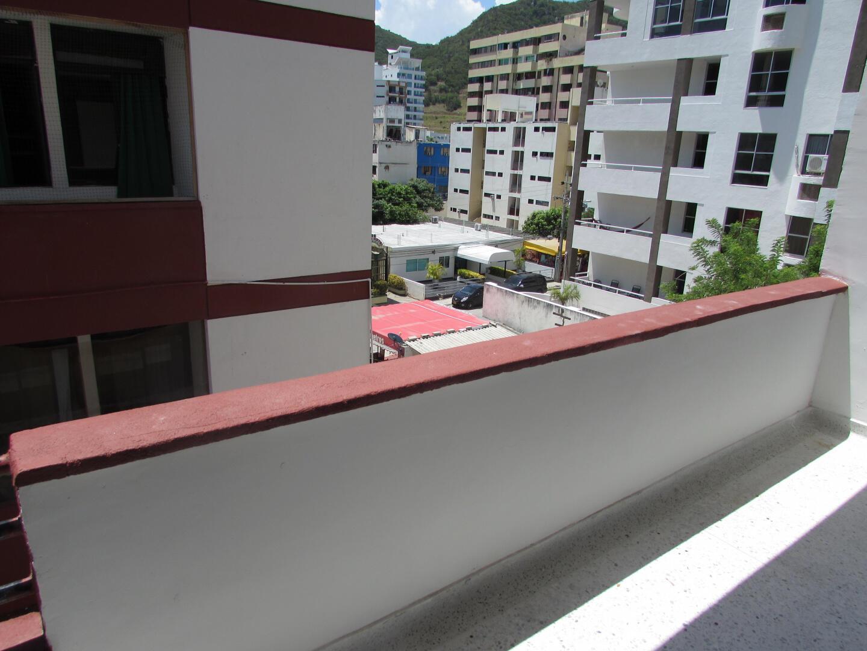 Rent furnished Apartment in El Rodadero central Slide-13