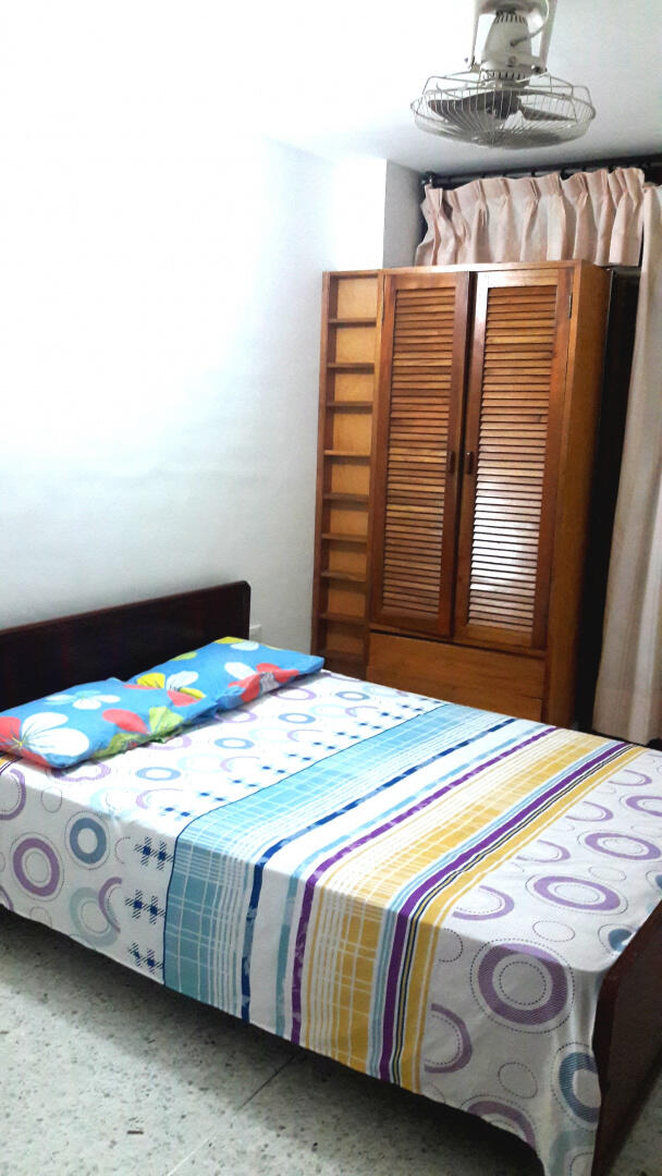Rent furnished Apartment in El Rodadero central Slide-14