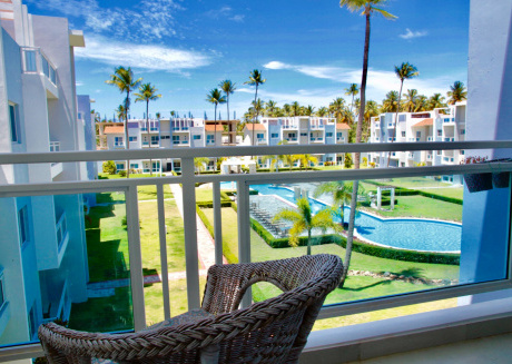 Luxury Penthouse in Punta Cana