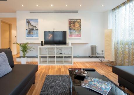 Oxford Street Apartment near Selfridges (RU/CL)