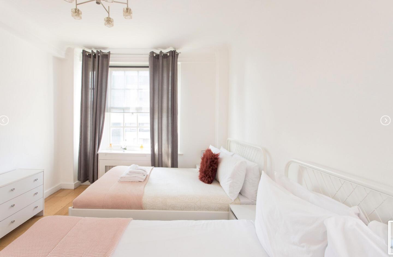 3 Bedroom Apartment near Edgware Road & Hyde Pa... Slide-17