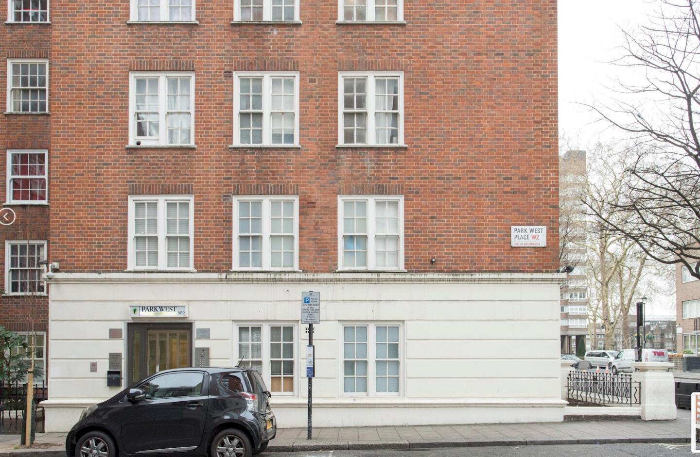 3 Bedroom Apartment near Edgware Road & Hyde Pa... Slide-19