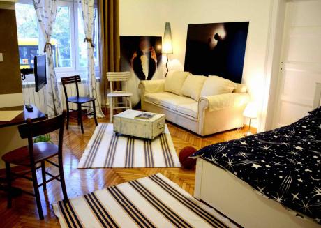 Salon 5 Zemun , Belgrade