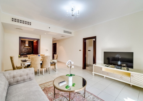Mulberry [Ease by Emaar] |Two Bedroom Partial ...