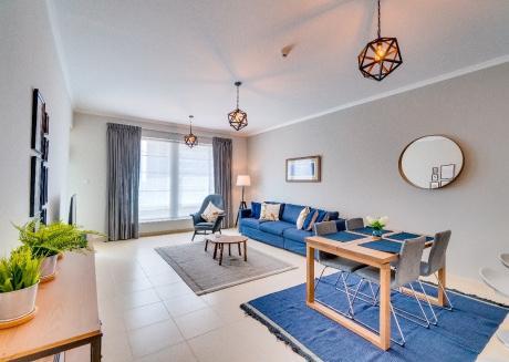 Cloverwood [Ease by Emaar]| One Bedroom Burj V...
