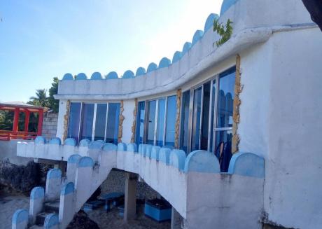 Cave 2 inside El Paradiso Resort Alcoy