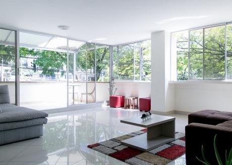 Best Park Lleras apartment experience