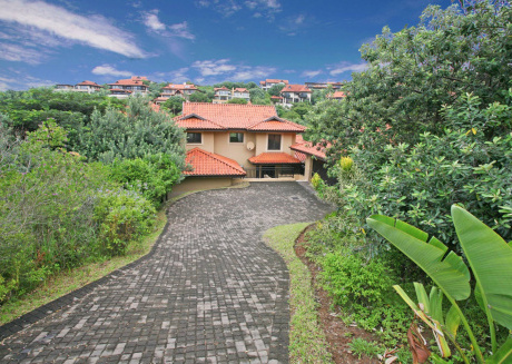 Sagewood, Zimbali Coastal Resort - 5 Bedroom Home