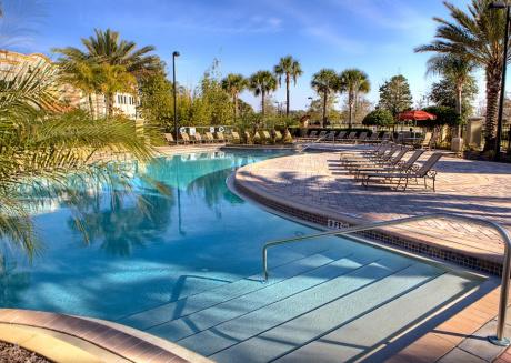 Vista Cay Resort - BVD406