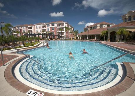 Vista Cay Resort - BVD401