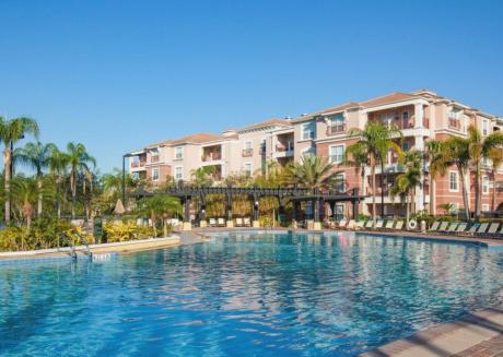 Vista Cay Resort - BVD104