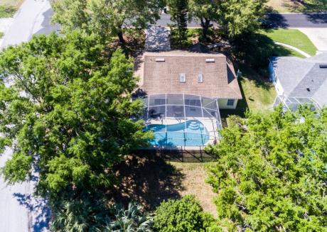 Tranquil 3Bed 2Bath Pool Villa Sunridge Woods