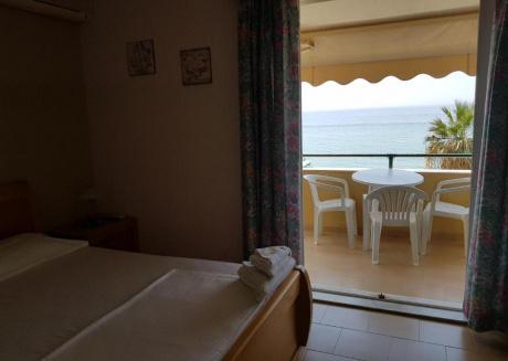 Corfu Glyfada Apartment 60